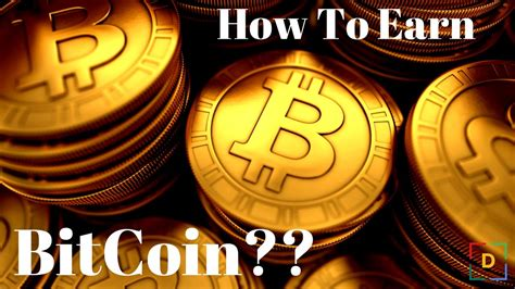 how to earn bitcoin without mining bitcoin in 2017 what is bitcoin how to mine