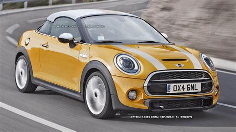 mini cooper  coupe pictures information  specs