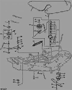 John Deere 790 Parts Diagram