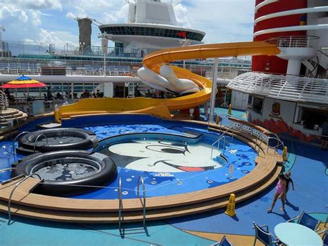 disney wonder cruise ship the ultimate guide updated