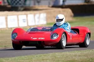 Class Auto Vl : detomaso sport 1000 chassis vl 1609 2009 goodwood festival of speed ~ Gottalentnigeria.com Avis de Voitures