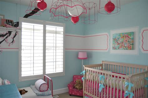 baby girl room ideas to steal designwalls com