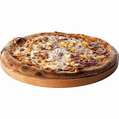 Stagioni Quattro Pizza Single Pizzaiolo Jumbo