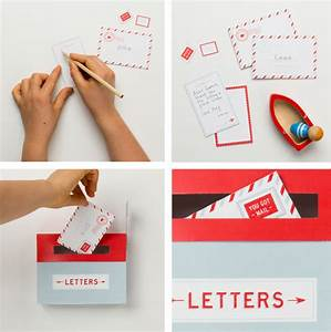 Free mail box printables tinyme blog for Print and mail letters online
