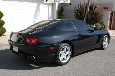 456m For Sale by Classic Italian Cars For Sale 187 Archive 187 2001