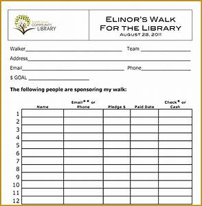 6 order forms templates free word fabtemplatez With walkathon registration form template