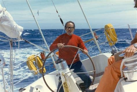 ramon carlin casual sailor  won    world race