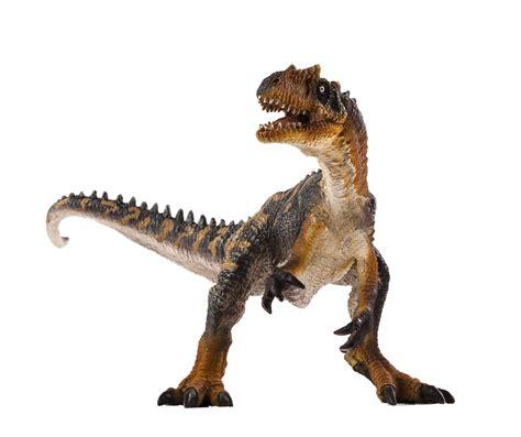 Allosaurus - Mojo