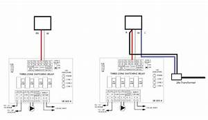adding a new quotcquot wire to upgrade from two wire thermostat With diagram wiring adding a c wire to a new honeywell wifi thermostat