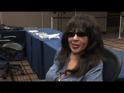 ronnie spector discusses  beatles youtube