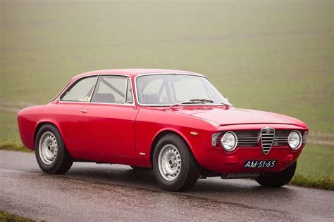 Alfa Romeo Sprint Veloce 1967 alfa romeo sprint gt veloce