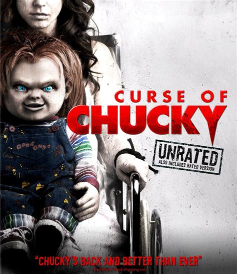 Halloween The Curse Of Michael Myers Online by Curse Of Chucky Trailer Has Just Premiered Bloody