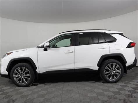 2021 Toyota RAV4 XLE - XLE Premium for sale in London ...