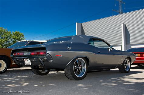70 Dodge.challenger By Americanmuscle On Deviantart