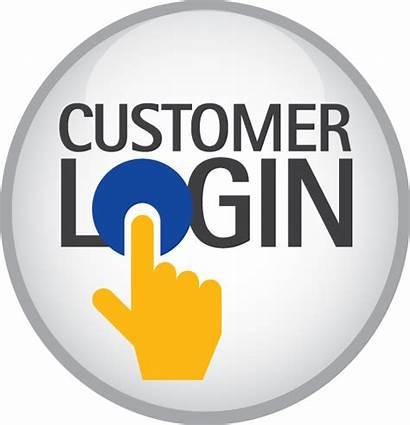 Login Customer Log Delivery Service Foodservice Toppa