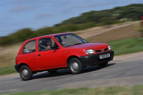 A road trip in Britain's cheapest used car | Autocar