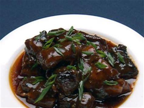 rump steaks braised  mushrooms  onions  porter