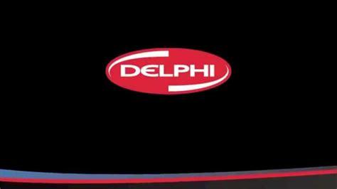 Delphi Vehicle Diagnostics for Cars and Trucks - YouTube