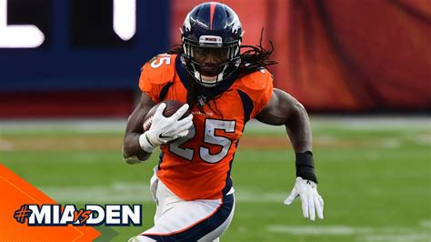 Offensive balance leads to success in Broncos' win over ...