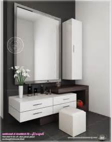 Bathroom Vanity With Built In Makeup Area by 25 Best Ideas About Dressing Table Modern On Pinterest