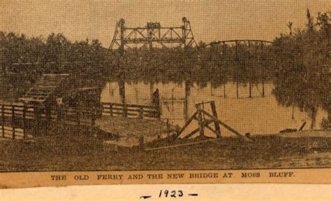 bridgehuntercom  moss bluff drawbridge