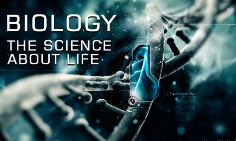Biology essays. The Science About Life