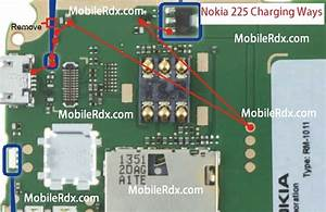 Nokia 225 Not Charging Problem Charge Ways Solution