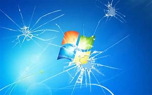 Broken screen wallpaper HD Collections