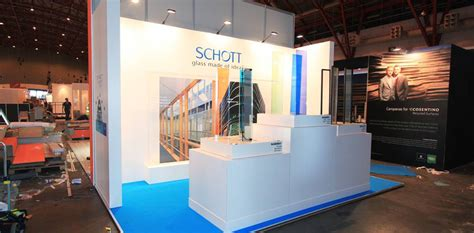 small exhibition stands  image group manchester