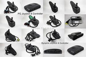 Dkremd21 Dynamic Shark Remote Controller Actuator Light Cable Power C