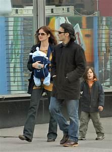 Jill Hennessy and Paolo Mastropietro Photos Photos - Jill ...