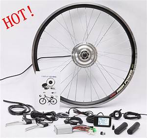 China 36v 250w Front Or Rear Wheel Hub Motor    Electric
