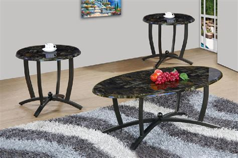 Sofa Table And End Table Set by Furniture Clearance Center Tables