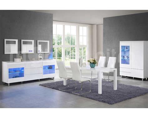 cuisine blanc laqu beautiful meuble salle a manger laque blanc images