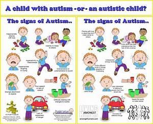 The Autistic Child