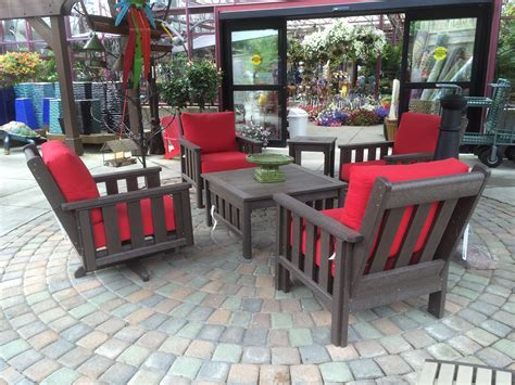 Outdoor Decor - outdoor decor and furniture spruce up your outdoor