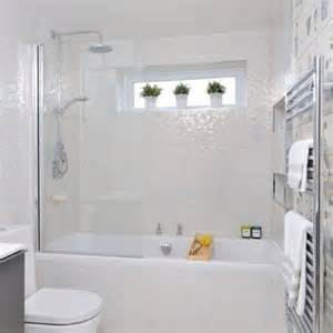 Small Bathroom Shower Tile Ideas