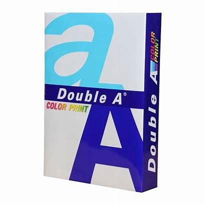 Paper A3 A4 90gsm Doublea Sheets Ream