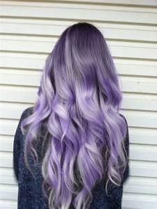 Silver purple hair | Fashion | Pinterest | Silver purple ...