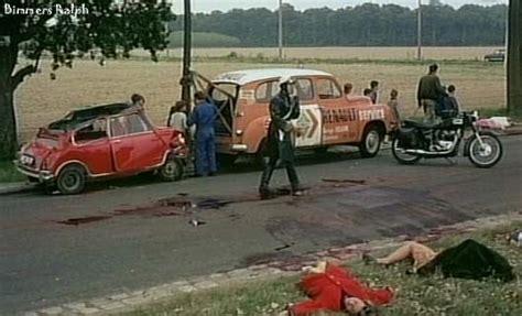 """IMCDb.org: 1950 Renault Colorale Prairie in """"Week End, 1967"""""""