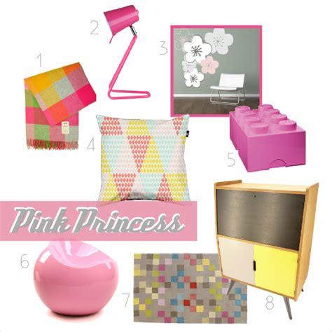 objet angleterre pour chambre des objets déco colorés pour une chambre de fille