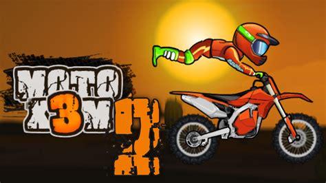 Dirt Bike Games Unblocked,