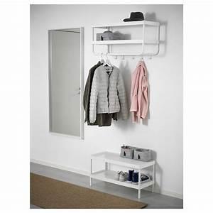 Ikea Hemnes Garderobe : mackap r garderobe hutablage wei ikea ~ A.2002-acura-tl-radio.info Haus und Dekorationen