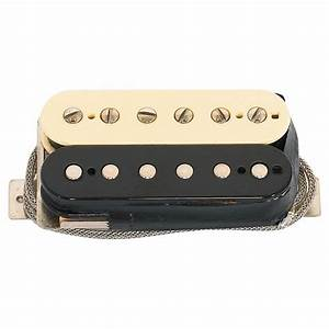Gibson Vintage Burstbucker 3 Zebra  U00ab Electric Guitar Pickup