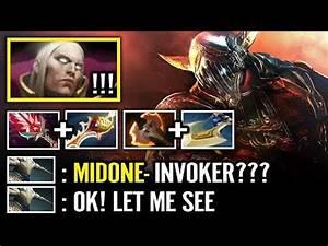 Pro Tinker Lightning Speed Combo Gameplay By MidOne 9K