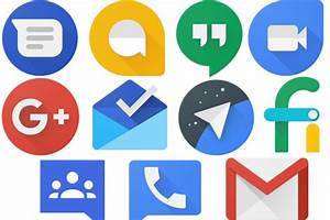 Google's myriad messaging apps: Which are best for you ...