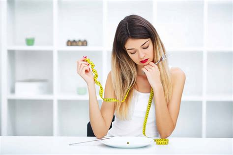 5 Reasons Starving To Lose Weight Doesnt Work