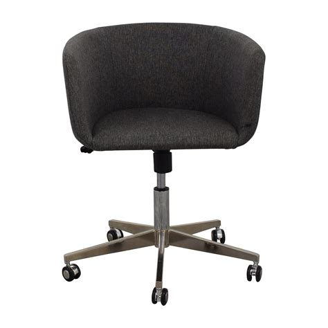 desk chair with wheels lashmaniacs us modern desk chairs with wheels alta