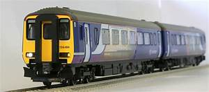 Class 156 Dcc Sound And Lighting Update