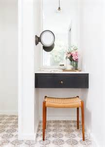 floating dressing vanity contemporary bathroom meredith mcbrearty